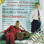 Gragnani Filippo - Duo Per Chitarre Nn.1-3 cd musicale di Filippo Gragnani