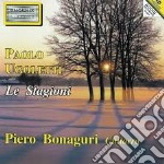 Ugoletti Paolo - Le Stagioni cd musicale di Paolo Ugoletti
