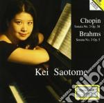 Chopin Fryderyk - Sonata Per Pianoforte N.3 Op.58 cd musicale di Fryderyk Chopin