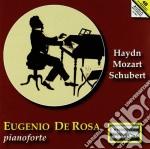 Great performance - andante con variazio cd musicale di HAYDN FRANZ JOSEPH