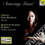 AMAZING GRACE                             cd musicale