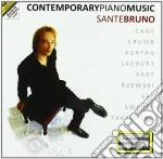 CONTEMPORARYPIANOMUSIC                    cd musicale