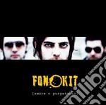 AMORE O PURGATORIO                        cd musicale di FONOKIT