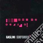 Sinfonico 3 cd musicale di Giorgio Gaslini