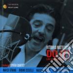 Vittorio Matteucci - Do It! cd musicale di Vittorio Matteucci