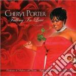 Cheryl Porter - Falling In Love cd musicale di Cheryl Porter