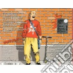 TECNO FES vol.2 cd musicale di GIGI D'AGOSTINO