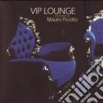 VIP LOUNGE cd musicale di PICOTTO MAURO