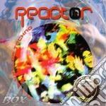 Reactor cd musicale di Artisti Vari