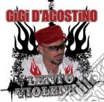 D'agostino,gigi - Lento Violento cd musicale di Gigi D'agostino