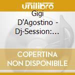 Ieri e oggi mix vol.1 cd musicale di Gigi D'agostino