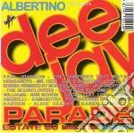 Deejay Parade Estate 99 - Compilation (2 Cd) cd musicale di ARTISTI VARI