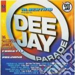 DEE JAY PARADE ESTATE 2002 (2CD) cd musicale di ARTISTI VARI