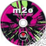 M 20 COMPILATION VOL.4 cd musicale di ARTISTI VARI