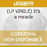 (LP VINILE) It's a miracle lp vinile di Mc Ice