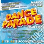 DANCE PARADE ESTATE 2007  (2 CD) cd musicale di ARTISTI VARI