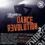 Artisti Vari - Dance Revolution 3-by Albertino cd musicale di ARTISTI VARI