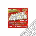DANCE PARADE WINTER 2007 cd musicale di ARTISTI VARI
