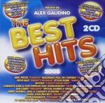 THE BEST HITS  ( 2 CD) cd musicale di ARTISTI VARI