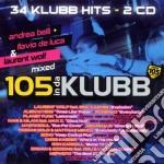 Indaklubb (2 Cd) cd musicale di ARTISTI VARI