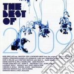 THE BEST OF 2009                          cd musicale di ARTISTI VARI