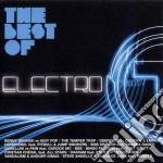 Best Of Electro (The) (3 Cd) cd musicale di ARTISTI VARI