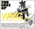 THE BEST OF W.M.C.                        cd musicale di AA.VV.