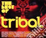 Artisti Vari - The Best Of Tribal cd musicale di ARTISTI VARI