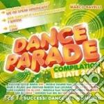 Dance parade estate 2010 cd musicale di A.V.