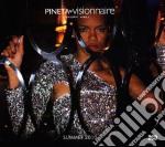 Pineta by visionnaire cd musicale di ARTISTI VARI