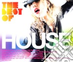 THE BEST OF HOUSE - 3CD                   cd musicale di AA.VV.