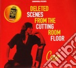 Deleted Scenes From The Cutting Room Floor cd musicale di Emerald Caro