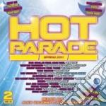 Hot parade spring 2011 cd musicale di Artisti Vari