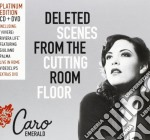 Deleted scenes from ..(repack) cd musicale di Emerald Caro
