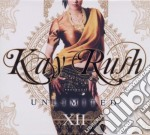 Kay Rush: Unlimited XII cd musicale di Artisti Vari