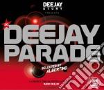 Deejay Parade from DeejayStory cd musicale di Artisti Vari