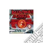ALLARME ROSSO COMPILATION cd musicale di ARTISTI VARI