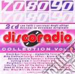 DISCORADIO COLLECTION 4/2CD cd musicale di ARTISTI VARI