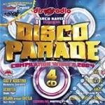 Disco Parade Winter 2004 cd musicale di ARTISTI VARI