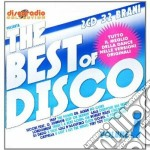 Artisti Vari - The Best Of Disco Vol.1-discoradio Collection cd musicale di ARTISTI VARI