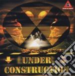 Under Construction - Compilation cd musicale di ARTISTI VARI