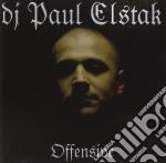 DJ Paul Elstak - Offensive cd musicale di Artisti Vari