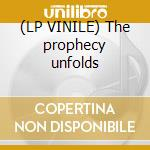 (LP VINILE) The prophecy unfolds lp vinile di The viper & tommykno