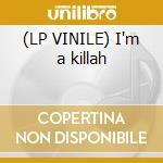 (LP VINILE) I'm a killah lp vinile di Device Nuclear