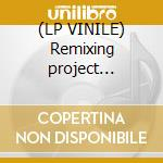 (LP VINILE) Remixing project 2-thrillseeka lp vinile di The stunned guys & d