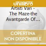 THE MAZE VOL.2 cd musicale di ARTISTI VARI