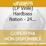 (LP VINILE) 24 lp vinile di Nation Hardbass
