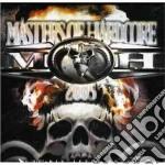 Artisti Vari - Masters Of Hardcore 2005 cd musicale di ARTISTI VARI