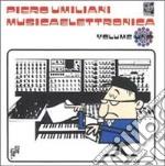 Piero Umiliani - Musicaelettronica Vol. 1 cd musicale di Piero Umiliani