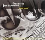 Findomestic Jazz Experience V.2 cd musicale di ARTISTI VARI